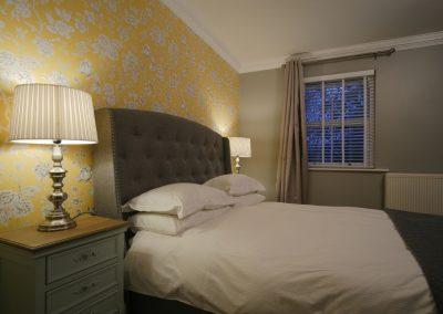 Blashford Manor Farmhouse B&B Bedroom 2