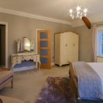 Blashford Manor Farmhouse B&B Bedroom 5
